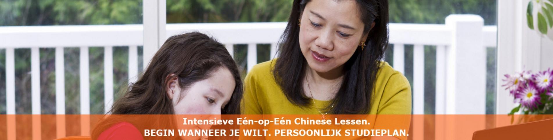 leraar chinees docent chinese taal les cursus leren het gooi vechtstreek utrecht amersfoort hilversum